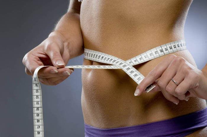 Как похудеть при помощи массажа живота