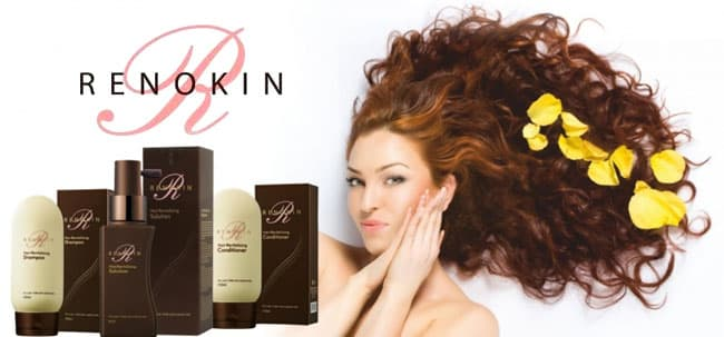 renokin booster growth hair мезотерапия